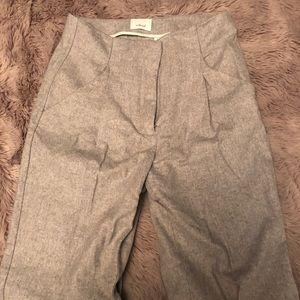 Aritzia (Wilfred) Wool Dress Pants